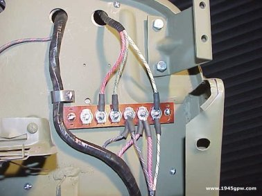 jeep mb wiring example electrical wiring diagram u2022 rh cranejapan co Jeep Wiring Diagram Jeep Grand Cherokee Trailer Wiring Harness
